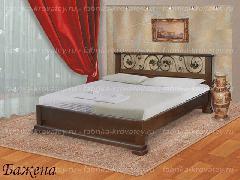 Продажа кроватей в Москве, кровати на заказ - купить кровать от Baliz
