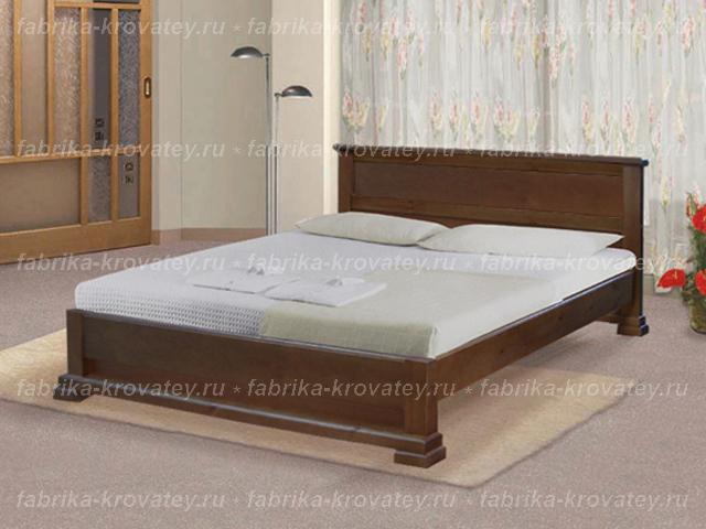 Двуспальные кровати — купите в интернет-магазине мебели!